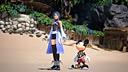 《王国之心HD 2.8 最终章的序幕》宣传PV2