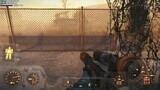 【秋风直播】辐射4(Fallout 4) #29(end)