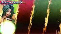 【游侠网】《侍魂:晓》季票三预告片