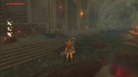 《塞尔达传说荒野之息》 全武器获得攻略方法 25.近卫之剑
