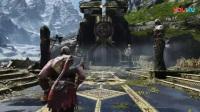 《战神4》画面细节及环境效果分析视频