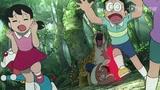 《哆啦A梦 新・大雄的大魔境》预告第一弹