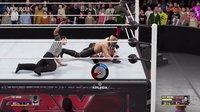 【游侠网】《WWE 2K16》全新演示