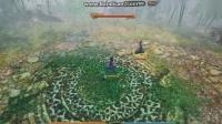 《天命奇御》DLC伏虎迷踪四域BOSS2.第二战