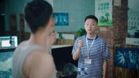 """【游侠网】""""歪嘴战神""""为《逆水寒》拍摄宣传片"""