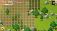 《牧场物语:希望之光》生存流程视频第六期:种植作物