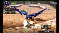 【MHX】试玩 公会锤 猫头鹰 2分11秒