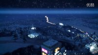 """《城市:天际线》新扩展包""""降雪""""宣传片"""