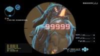 《刀剑神域:夺命凶弹》如何在30S内撸死一只玄武