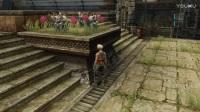 《最终幻想12:黄道年代》全剧情实况解说视频攻略第22期:帝都情报贩子 研究所突入