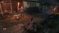 《只狼影逝二度》教你怎么过突刺枪兵