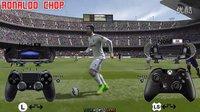 """【一球】FIFA 17 DEMO XBOX ONE """"全新引擎和故事模式"""""""