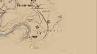 《荒野大镖客2》大金块获得方法介绍