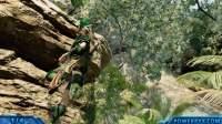 《古墓丽影:暗影》挑战任务全流程视频攻略 13.隐秘之城:高台跳水