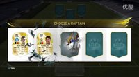 "FIFA 16 成名之路 ""黑卡热鸟/Gervinho"" 第09期"