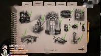 《失忆症重生》游戏实况视频合集4