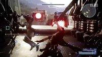 《最终幻想15》预购宣传片