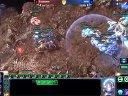 星际争霸2棱镜骚扰立场称王少帮主解说