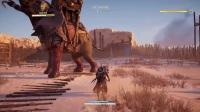 《刺客信条起源》氪金道具跨级速杀大象