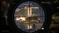 《全境封锁2》狙击手职业全橙装32级副本试玩