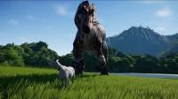【游侠网】《侏罗纪世界:进化》实机演示