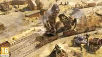 【游侠网】RTS《钢铁收割》周末免费试玩 预告片
