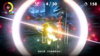 《马里奥网球Ace》故事模式全剧情流程攻略视频 - 2.森林关