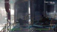 《辐射4》PS4版1.02补丁测试对比视频