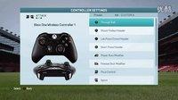 FIFA 16 教程 视角和手柄设置