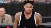 NBA2K17-又一年!全明星新秀赛!-生涯模式15