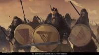 《全面战争传奇:不列颠王座》英格兰初见通关实况01