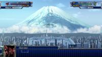 《超级机器人大战T》各机体全武装战斗动画9.空神ウィンダム 全武装