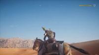 《刺客信条:起源》沙漠中的一些海市蜃楼 1.虫雨和蛇