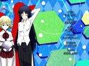"""七人魔法使 ED2 [ReSTART """"THE WORLD""""]TWINKIe MAGIC"""