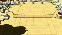 【游侠网】《马里奥网球Aces》角色预告片:骷髅龟