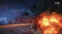《怪物猎人OL》11月27日不删档测试宣传视频