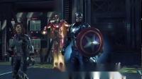 《漫威复仇者联盟》全流程实况视频攻略合集15期