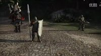 混沌王:《魔法门之英雄无敌7》战役模式流程实况解说(第一期 首个堡垒)