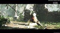 《荣耀战魂》最新的游戏预告