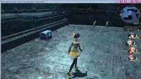 《闪之轨迹2》PC版一周目噩梦难度视频流程攻略66 水灵窟 试炼区域