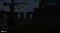 《黑暗之魂重制版》全咒术收集05混沌横扫火焰