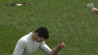 """FIFA 16 成名之路 英超Messi/梅西-Zárate/萨拉特"""" 第08期"""