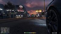 【小熙&屌德斯】GTA5 雌雄大盗!女司机也能当老司机的好吗?