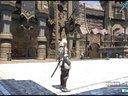 《最终幻想14》世界巡回宣传片