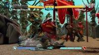 【游侠网】玩家打造《悟空VS街霸2》视频