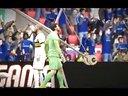 fifa15_demo 切尔西VS博卡  两脚世界波