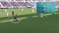 《FIFA16》教程视频:基础技术动作-踩单车Step Over、Ball Roll、马赛回旋Roulette