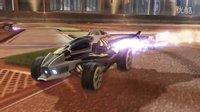 另类赛车游戏《火箭联盟》新车预告