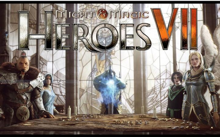 《夫人读游戏》第二十三期:陆夫人与英雄无敌七