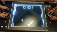 【游侠网】科技版《Pong》